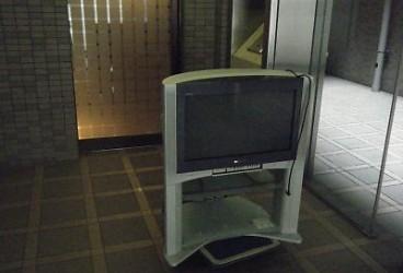 守山区でTVを捨てるならラビットイヤー