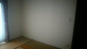 名古屋で一番安い不用品回収ならラビットイヤー!守山区でタンスの不用品回収でした!