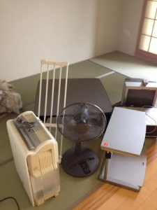 名古屋市 千種区 不要品回収 激安引っ越し 激安不用品回収