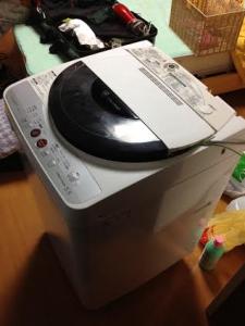 激安!千種区で洗濯機の処分ならラビットイヤーが安い!即日対応!