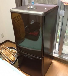千種区で冷蔵庫の処分はラビットイヤーが安い!安心の指定業者だから出来る安さとサービスは名古屋でも評判!