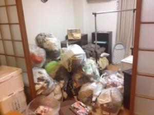 名古屋市 守山区 激安不用品回収 安心の低額プラン