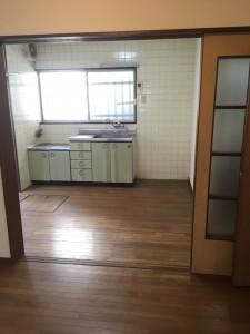 名古屋市 昭和区 一軒家片づけ安い 激安処分