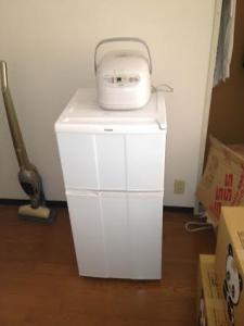 千種区 名古屋市 不用品回収 冷蔵庫処分 炊飯器処分 激安ならラビットイヤーが間違いなし!