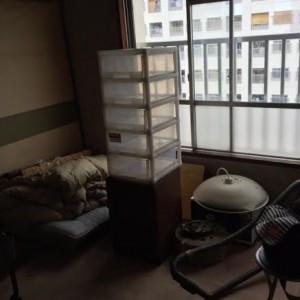 名古屋市守山区不用品回収が安いのはラビットイヤー!指定業者だから粗大ごみと変わらぬ安さ!