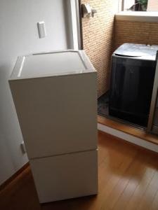 名古屋市 守山区 昭和区 千種区 名東区 冷蔵庫処分安い 洗濯機処分安い